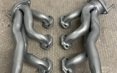 More examples of our Ceramic Powder Coating…
