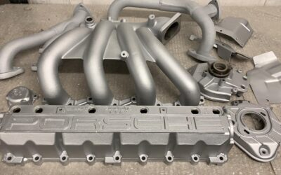 Porsche parts…